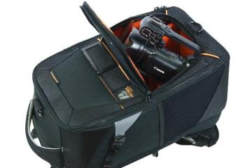 Deca Airflow Camera Backpack