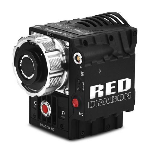 RED Dragon Camera
