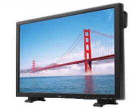 TVLogic LUM-560W Monitor