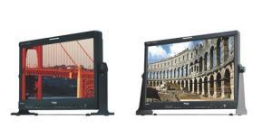 TVLogic LVM Monitors