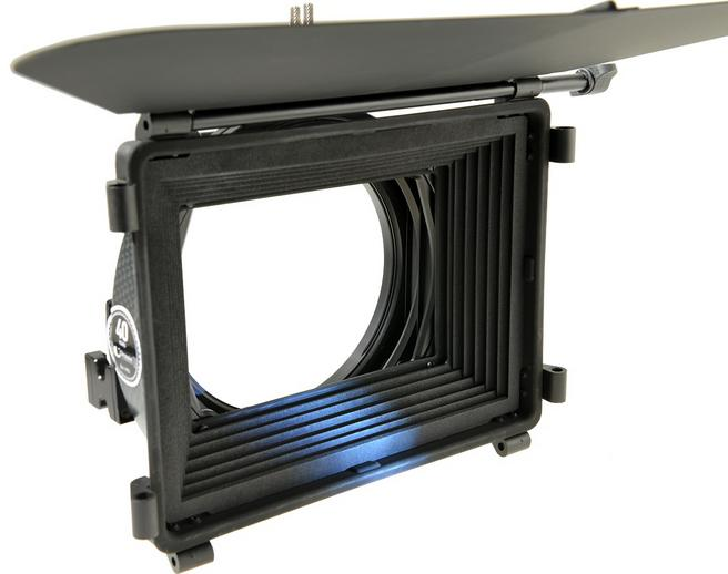Chrosziel Retro Look 456 matte box