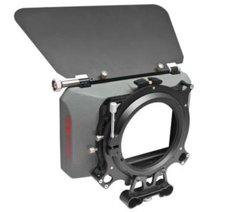 Genustech GWMC Wide Angle Matte Box
