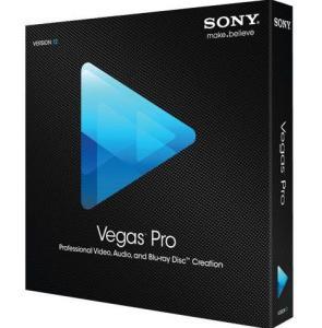 Sony Vegas 12