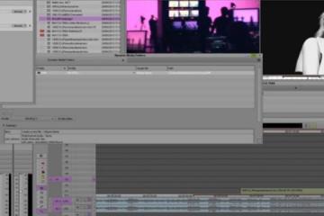 Avid Media Composer 7 DMF
