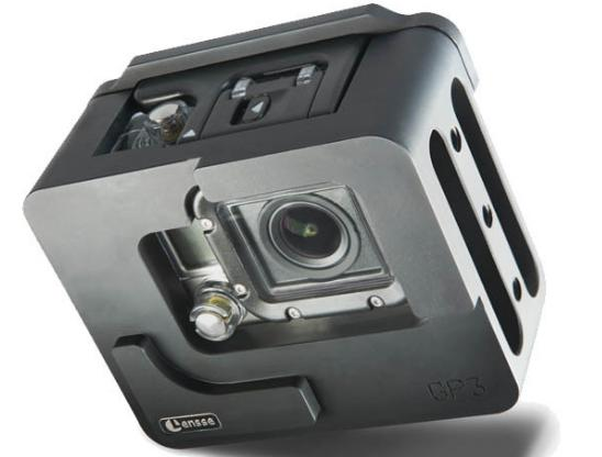 Lensse GoPro Camera Cage GP3