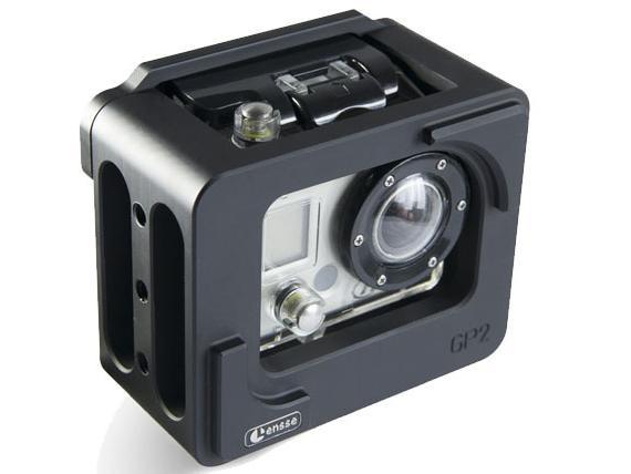 Lensse GoPro Camera Cage