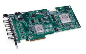Matrox Mojito 4K video monitoring card