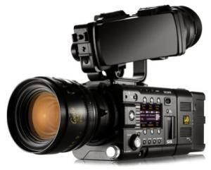 Sony F5 CineAlta Camera