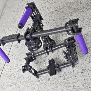X1 gyro rig
