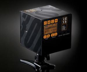IC12 Led Light Cube