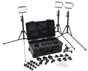 Litepanels Croma Flight Kit