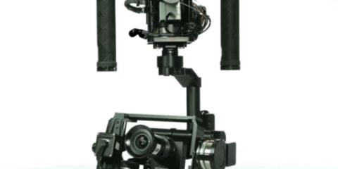 Novo Brushless Gimbal Camera Rig