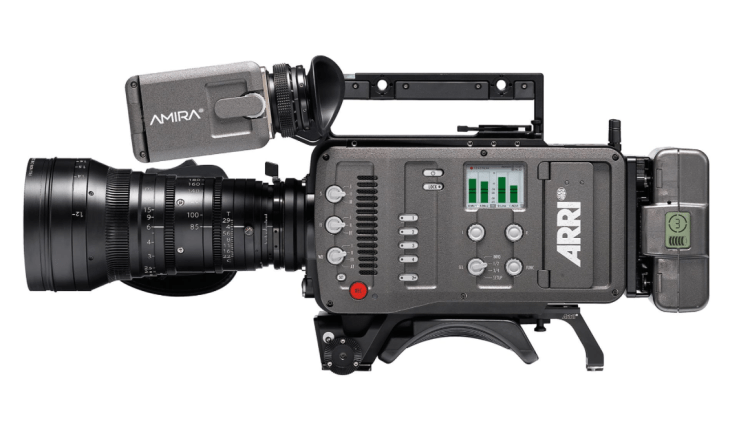 ARRI Amira Camera Price