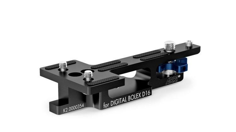 ARRI Pro Accessories Adapter Plate for Digital Bolex