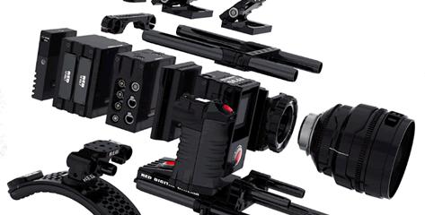Schneider-Kreuznach Xenon 4K FF-Prime Lenses