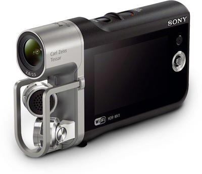 Sony HDR-MV1 Music Camcorder