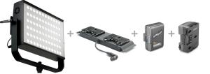 The Litepanels Hilio:HC Field Lighting Package