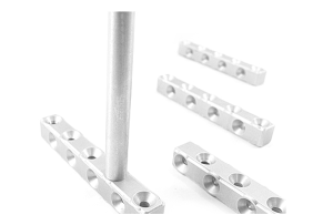DimpleSticks 15mm Rods