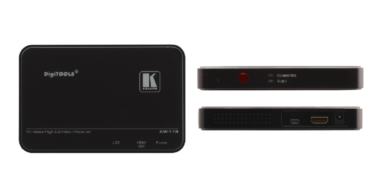 Kramer KW-11T