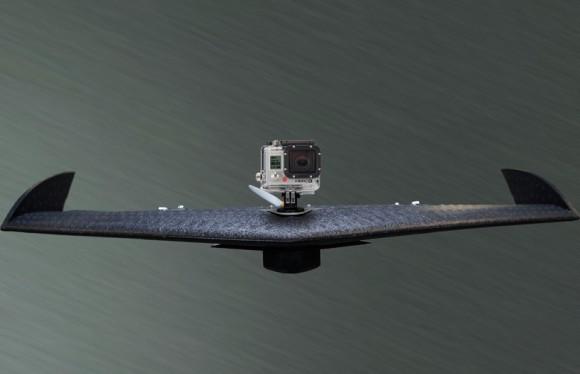 Does an LA100, LA200, Or The LA300 Aviation Glider Interest You?