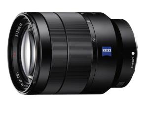 Vario-Tessar T FE 24-70mm f:4 ZA OSS Lens