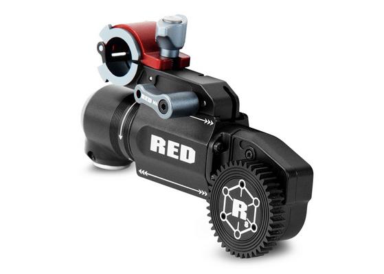 RED Lens Motors