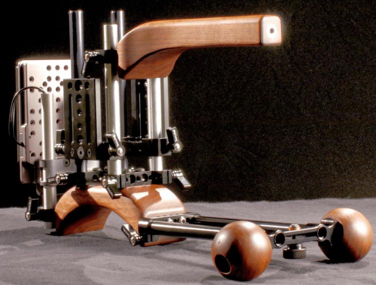 ergocine flyweight rig