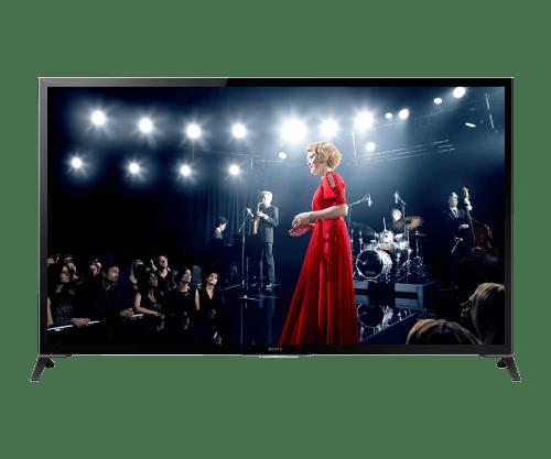 Sony 4K X950B TV