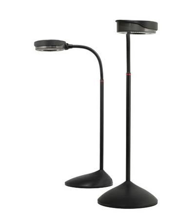 V70 Tabletop LED Fiilex