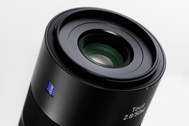 ZEISS Touit 2.8:50M
