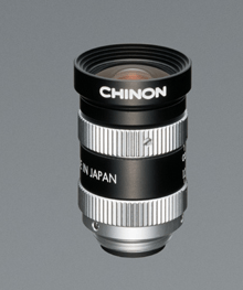 Bellami Chinon HD-1 Camera