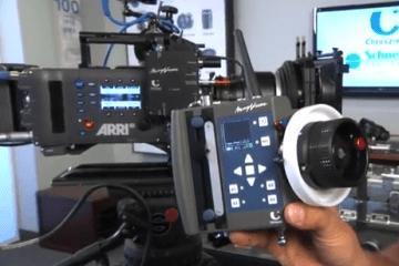 Chrosziel MagNum Wireless Lens Control