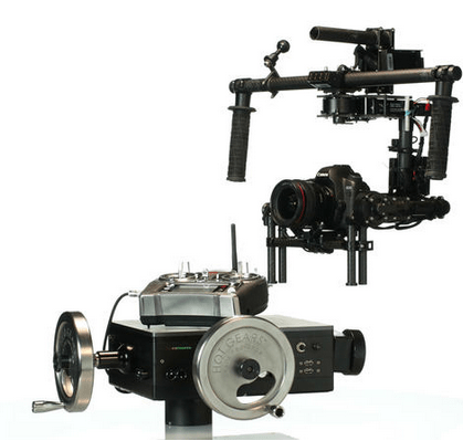 Geared Movi