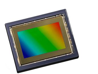 JVC AL41410C 4K Sensor