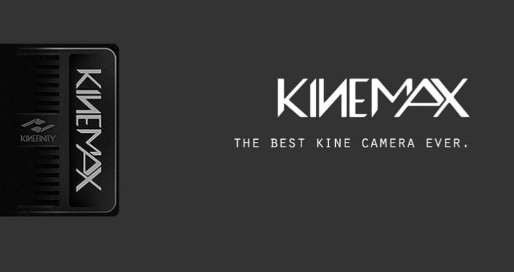KineMAX 6K Camera