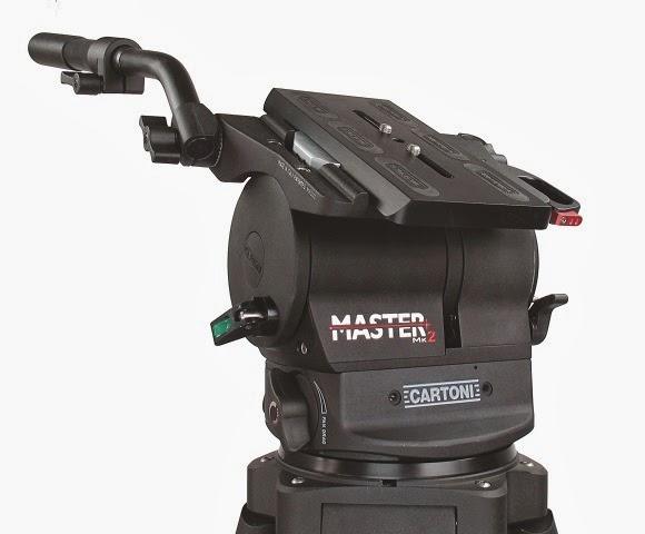 MASTER MK II