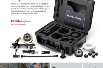 Oconnor CFF-1 Kit