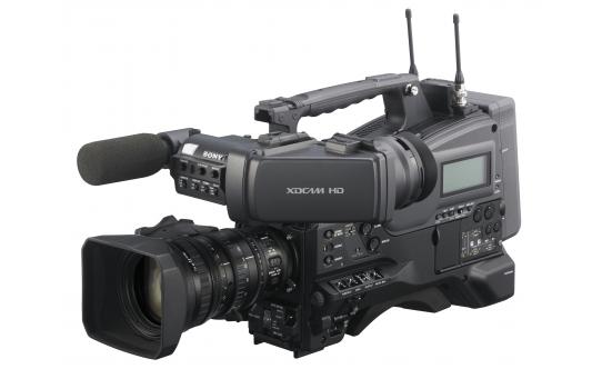Sony PMW-400