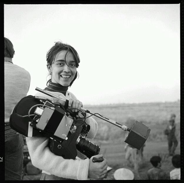 Vivian Kubrick