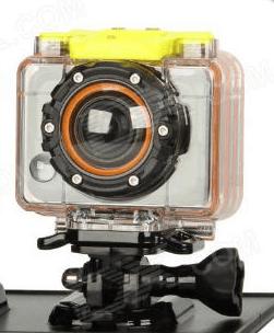 Ambrella A9 SoC Camera