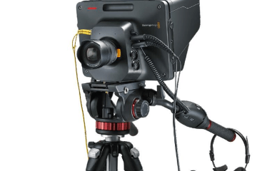 Panavision P0rn Including Their Panavised F55 Camera: