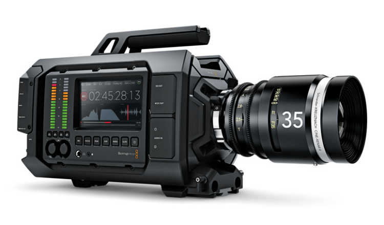 Blackmagic URSA PL Camera