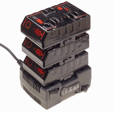 PAG Battery