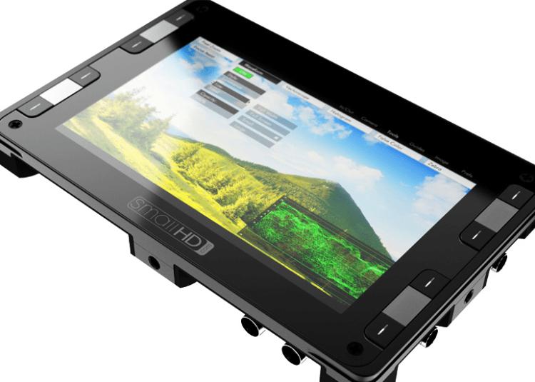 SmallHD DP7-PRO Upgrade