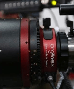 Thales Angenieux to Drop Mid-Budget Lens Series