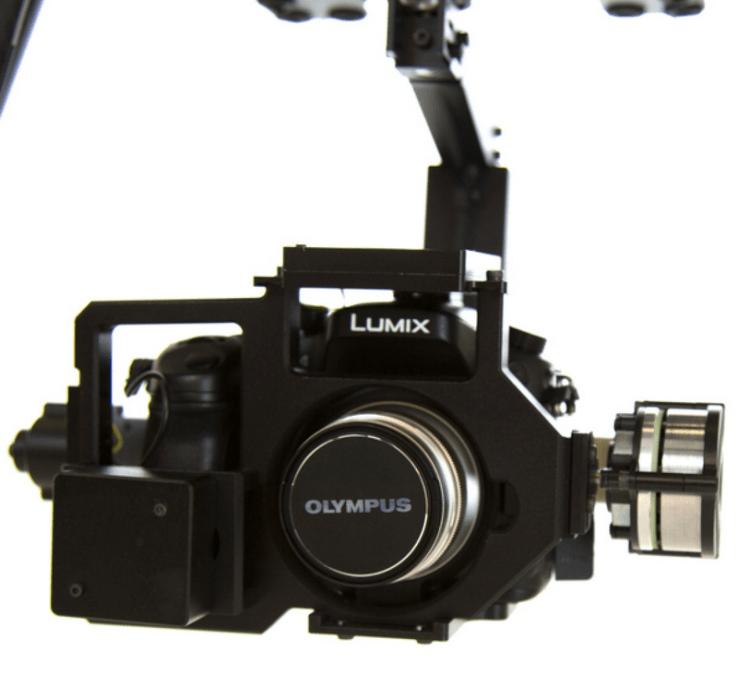 4K DSLRPros-Helix drone