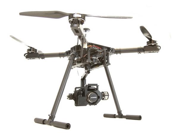 DSLRPros-Helix drone