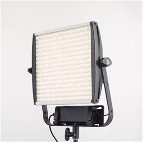 Litepanels ASTRA 1x1 Bi-Color Panel Light