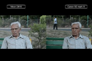 Nikon D810 vs Canon 5D Mark III