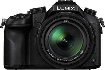 Panasonic DMC-FZ1000 Camera